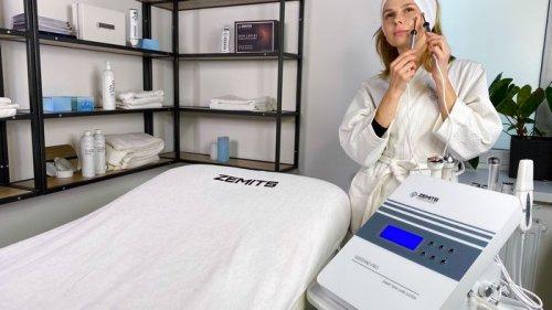 Косметологическое оборудование для лица от Zemits: все выгодные преимущества