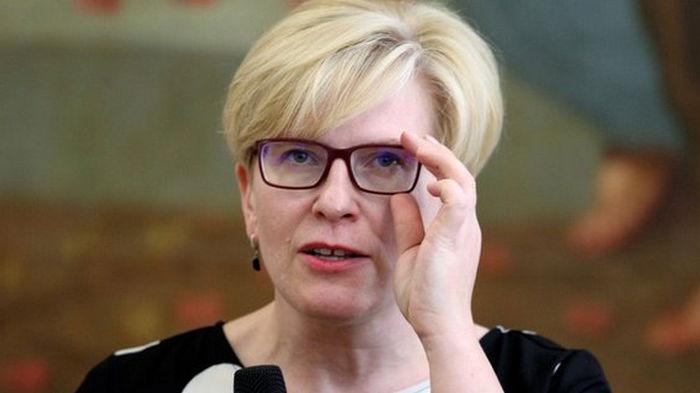 Литва попросила Данию поделиться неиспользованной вакциной AstraZeneca