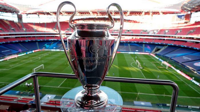 УЕФА назвал даты проведения полуфинальных матчей Лиги чемпионов