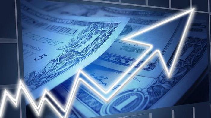JPMorgan ожидает более активный рост экономики и учетной ставки в Украине