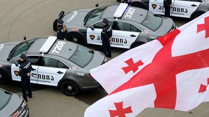 Захват банка в Тбилиси: заложников освободили