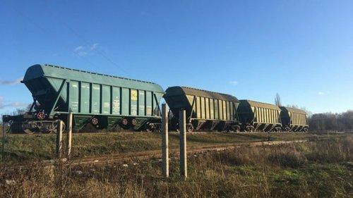 Промышленники предлагают решение проблемы с вагонами