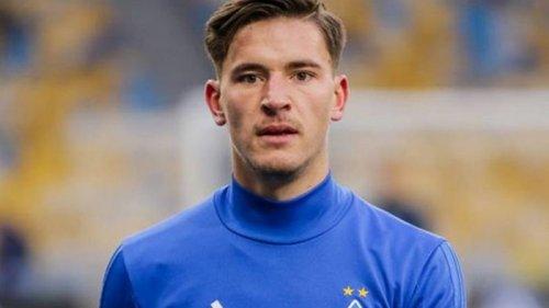 Вербич выбыл до конца сезона - источник