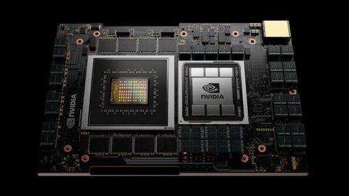 NVIDIA анонсировала свой первый ARM-процессор Grace для суперкомпьютеров