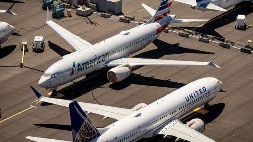 Boeing восстанавливается после пандемии. Поставки самолетов снова растут