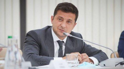 Зеленский королю Абдалле: Украина может обеспечить продовольственную безопасность Иордании