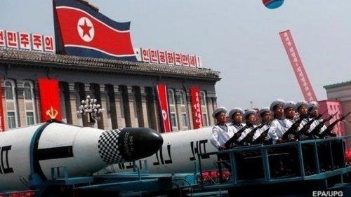 Разведка США считает возможным возобновление ядерных испытаний в КНДР