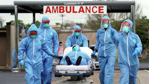 В мире число новых COVID-случаев за два месяца удвоилось - ВОЗ