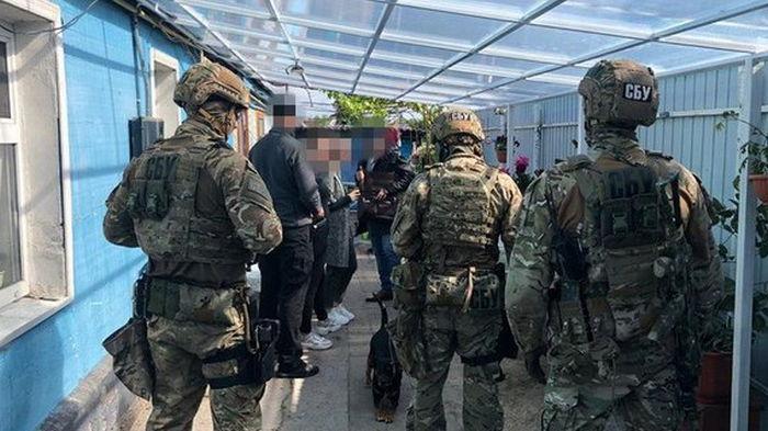 В большинстве регионов Украины пройдут учения СБУ