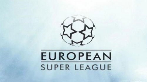 Топ-клубы Европы официально объявили о создании Суперлиги