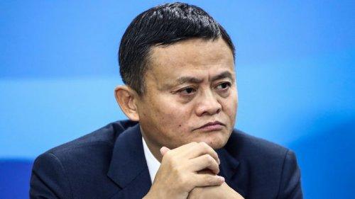 Джек Ма может лишиться доли в Ant Group из-за конфликта с Пекином — Reuters