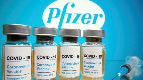 ВОЗ пока против. Pfizer допускает необходимость третьей дозы вакцины от коронавируса