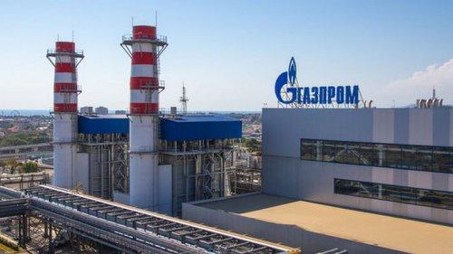 Газпром купил всю предложенную дополнительную транзитную мощность Украины