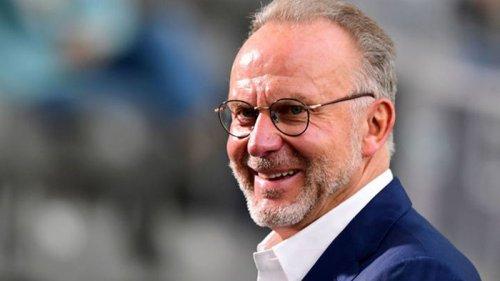 Бавария отказалась выступать в Суперлиге