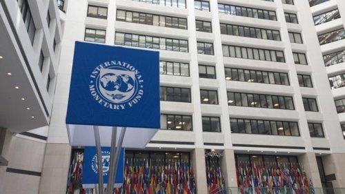 Украина рассчитывает получить транш МВФ осенью