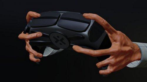Исследователи показали, как будут выглядеть руки геймеров в будущем: ф...