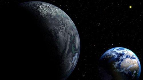 Появились новые данные о девятой планете Солнечной системы