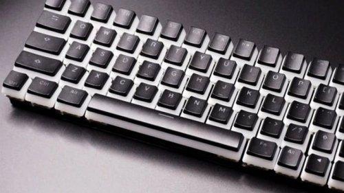 В США создали клавиатуру для самой быстрой печати (видео)