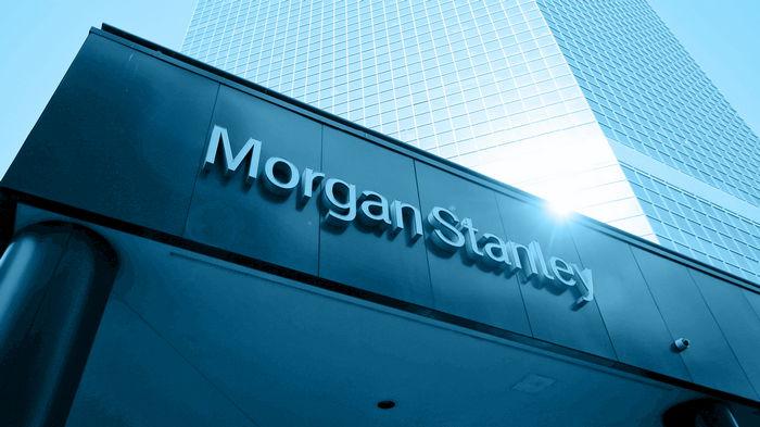 Morgan Stanley рекомендует покупать украинские ВВП-варранты