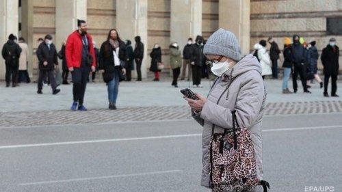 В Украине более двух миллионов COVID-случаев