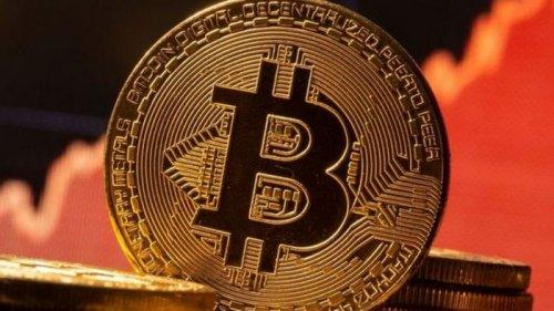 Bitcoin резко подешевел