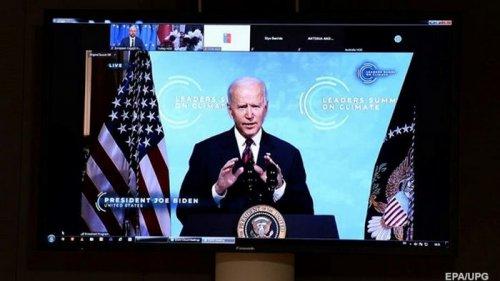 Байден оценил саммит по климату: Отличный прогресс