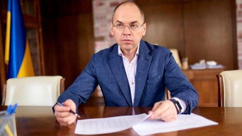 В Украине не планируются дополнительные ограничения на Пасху — Степанов