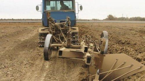 В Украине хотят отменить право на бесплатные два гектара земли