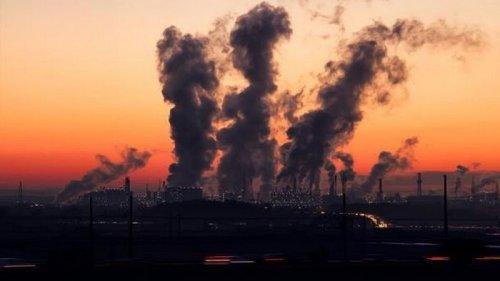 Сокращение выбросов газов на 55%: в ЕС достигли нового соглашения