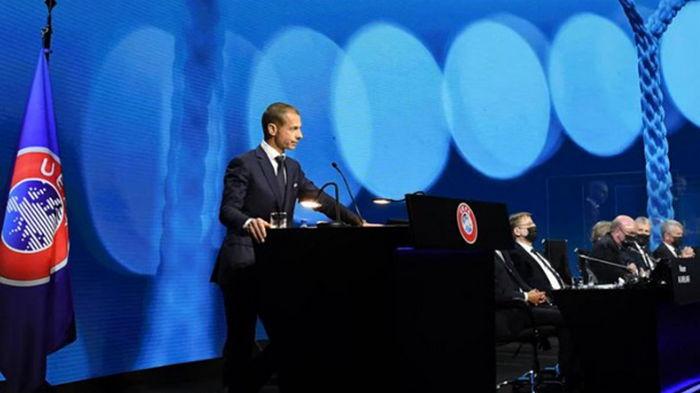 Клубы-основатели Суперлиги избежали наказания УЕФА
