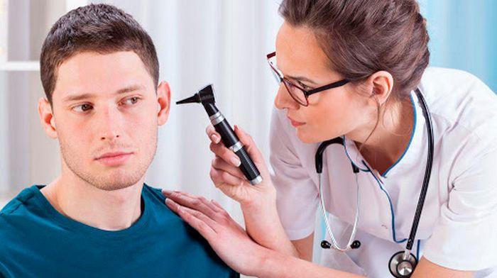 При яких симптомах потрібно звертатися до ЛОРа?