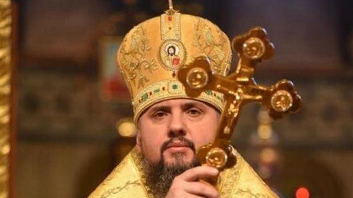 Епифаний призвал часть украинцев не идти в церковь на Пасху