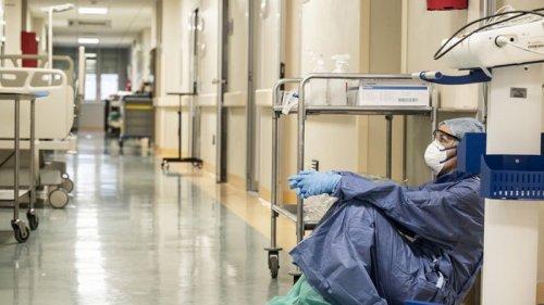 В Италии зафиксировали первые случаи индийского штамма коронавируса