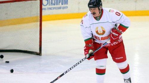 Правительство Беларуси запретило ввоз товаров компаний, которые отказались спонсировать ЧМ по хоккею в Минске