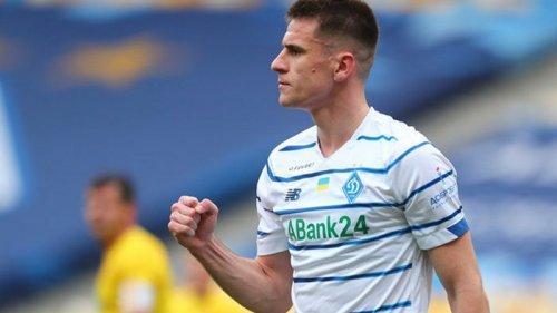 Динамо стало шестым клубом, который гарантировал себе группу Лиги чемпионов