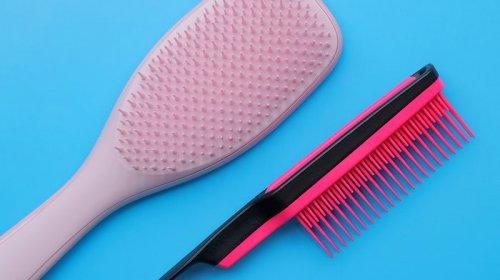 Качественный уход за волосами: почему расческа Tangle Teezer должна быть у каждой женщины?