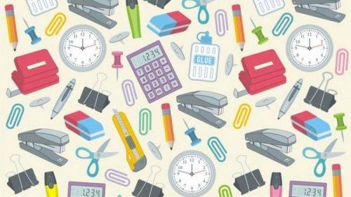 Канцелярские товары для офиса: список необходимого