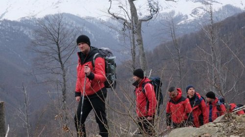 В Карпатах продолжили поиск туриста, пропавшего еще в феврале