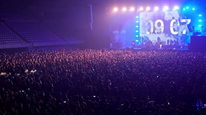 Эксперимент в Испании: из 5000 посетителей концерта коронавирусом заразились двое