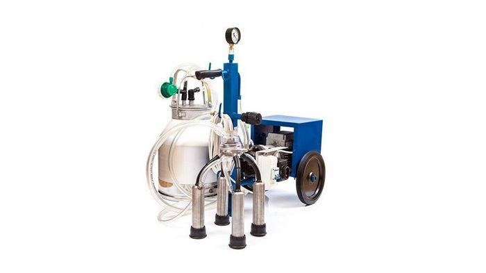 Доильные аппараты для коров: самые популярные модели и производители
