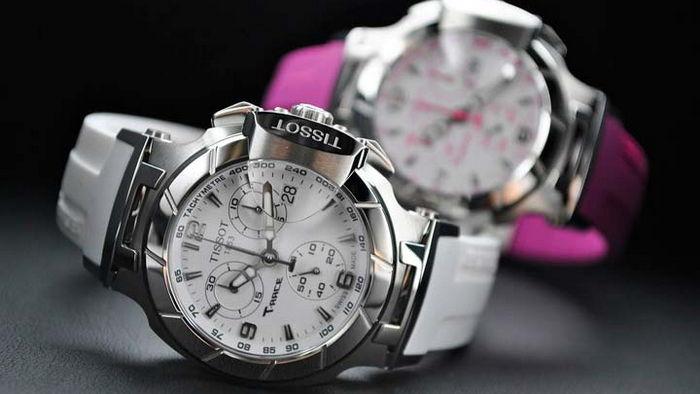Tissot — идеальные часы на все времена