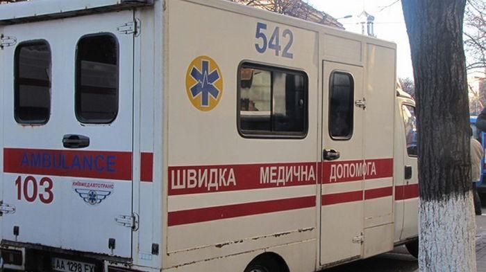 В Черкассах спасли женщину через 40 минут после остановки сердца