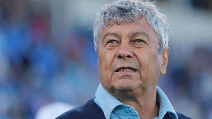 Луческу: Пусть мой успех в Динамо будет уроком для всех