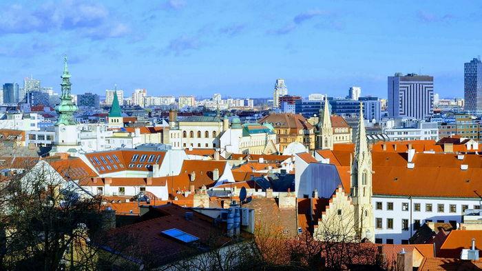 В Словакии ослабили карантинные ограничения на фоне спада заболеваемости COVID-19