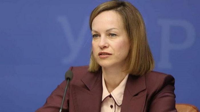 В Раде инициируют отставку Лазебной - нардеп