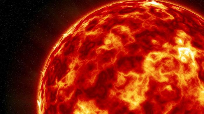 Адский мир. Астрономы обнаружили гигантскую огненную экзопланету