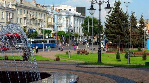 В Украине седьмая область перешла в желтую зону