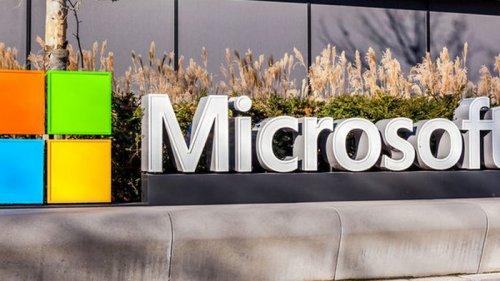 Microsoft отчиталась о рекордном доходе: чем вызван крупнейший квартальный рост