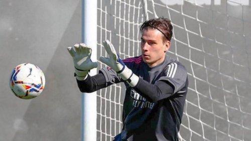 Вратарь сборной Украины летом может перейти в итальянский топ-клуб — СМИ
