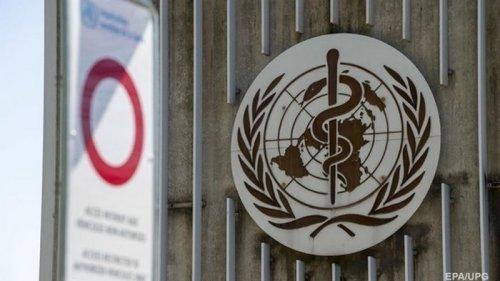 ВОЗ фиксирует рост заболеваемости COVID девятую неделю подряд